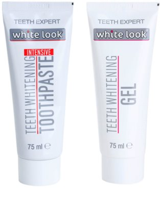 White Look White System избелваща процедура за зъби 2
