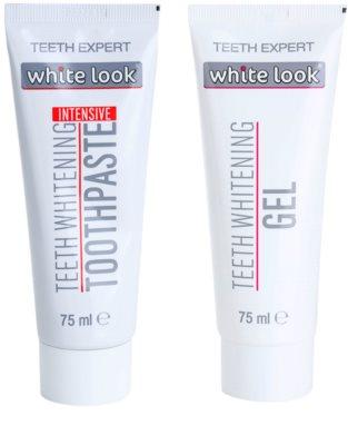 White Look White System tratamiento blanqueador para dientes 2
