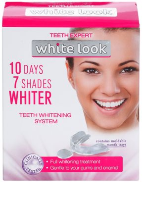 White Look White System избелваща процедура за зъби 3