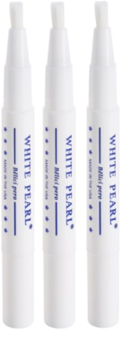 White Pearl Whitening Pen fogfehérítő toll