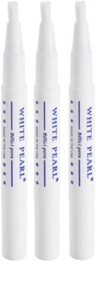 White Pearl Whitening Pen pluma blanqueadora