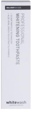 Whitewash Professional bělicí zubní pasta s částečkami stříbra 2