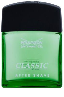 Wilkinson Sword Classic aftershave water