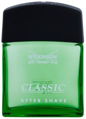 Wilkinson Sword Classic loción after shave
