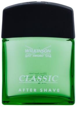 Wilkinson Sword Classic voda po holení