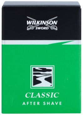 Wilkinson Sword Classic After Shave Water 2