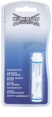 Wilkinson Sword Shaving заспокоюючий догляд для подразненної та пораненої шкіри після гоління