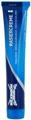 Wilkinson Sword Shaving borotválkozási krém aleo verával