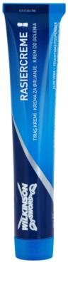 Wilkinson Sword Shaving krema za britje z aloe vero