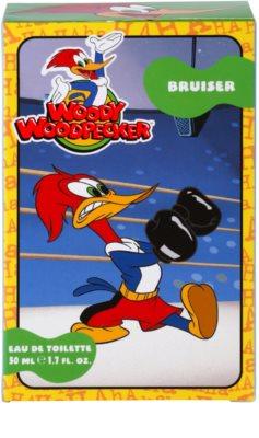 Woody Woodpecker Bruiser eau de toilette gyermekeknek 4