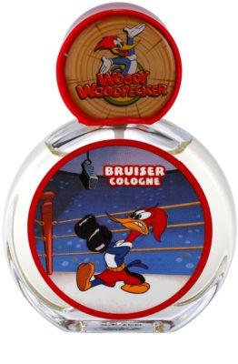 Woody Woodpecker Bruiser eau de toilette gyermekeknek 2