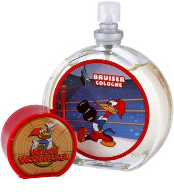 Woody Woodpecker Bruiser eau de toilette gyermekeknek 3