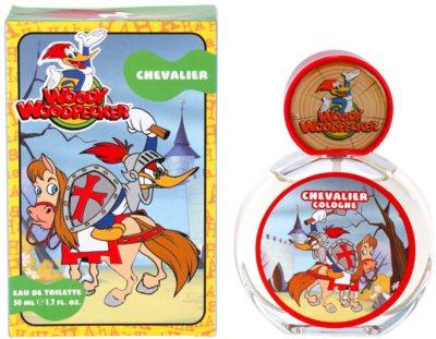 Woody Woodpecker Chevalier eau de toilette para niños
