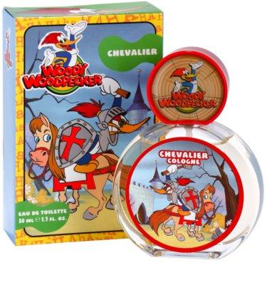 Woody Woodpecker Chevalier туалетна вода для дітей 1