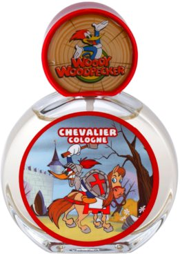 Woody Woodpecker Chevalier туалетна вода для дітей 2
