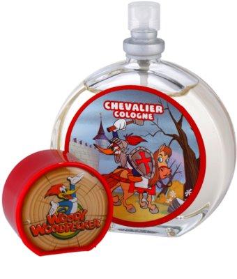 Woody Woodpecker Chevalier eau de toilette gyermekeknek 3