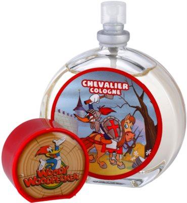 Woody Woodpecker Chevalier туалетна вода для дітей 3
