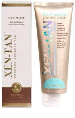 Xen-Tan Care emulsja nawilżająca neutralizujący zapach produktów samoopalających 1