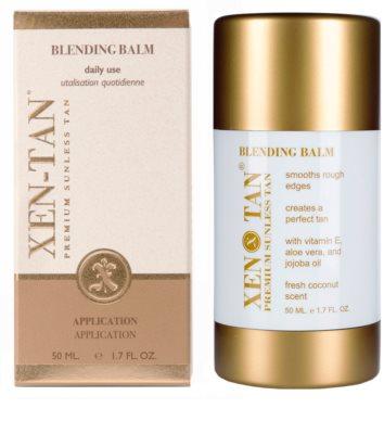 Xen-Tan Care Balsam Sunblocker für problematische Stellen 1