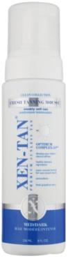 Xen-Tan Clean Collection samoporjavitvena pena za telo in obraz