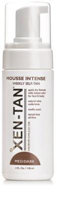 Xen-Tan Medium espuma autobronceadora para cara y cuerpo
