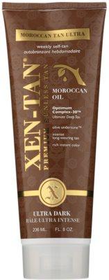 Xen-Tan The Ultimate Tan samoporjavitvena krema za telo in obraz