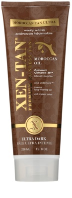 Xen-Tan The Ultimate Tan автобронзант - крем за лице и тяло