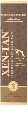 Xen-Tan The Ultimate Tan samoporjavitvena krema za telo in obraz 2