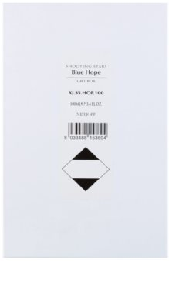 Xerjoff Shooting Stars Blue Hope parfémovaná voda unisex 5