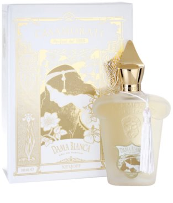 Xerjoff Casamorati 1888 Dama Bianca eau de parfum para mujer 1