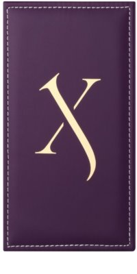 Xerjoff Shooting Stars Dhajala eau de parfum nőknek 4