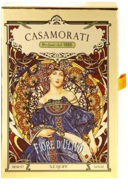 Xerjoff Casamorati 1888 Fiore d'Ulivo Eau de Parfum para mulheres 5