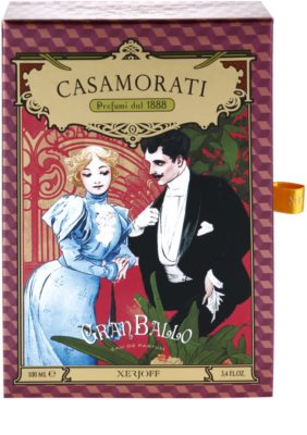 Xerjoff Casamorati 1888 Gran Ballo Eau De Parfum pentru femei 4