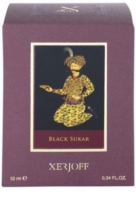 Xerjoff Mukhallat Black Sukar Parfüm Extrakt unisex 5