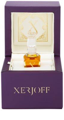 Xerjoff Mukhallat Black Sukar Parfüm Extrakt unisex 2