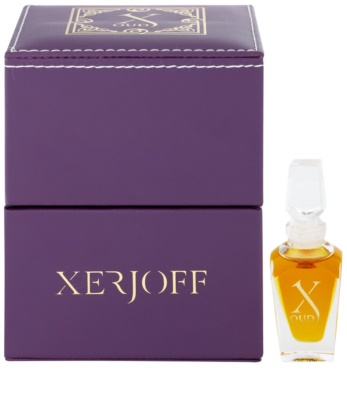 Xerjoff Mukhallat Black Sukar parfémový extrakt unisex