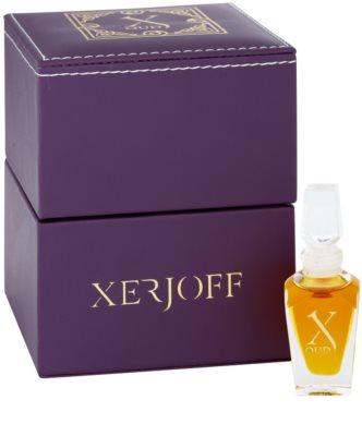 Xerjoff Mukhallat Black Sukar Parfüm Extrakt unisex 1