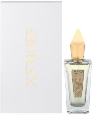 Xerjoff Shooting Stars Nio eau de parfum férfiaknak  + szatén táska