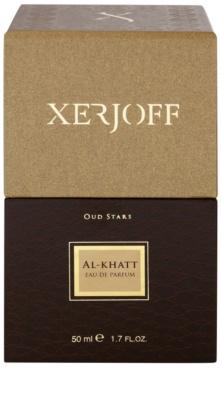 Xerjoff Oud Stars Al Khatt parfémovaná voda unisex 5