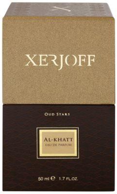 Xerjoff Oud Stars Al Khatt Eau de Parfum unisex 5