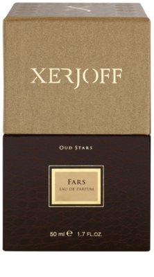Xerjoff Oud Stars Fars parfumska voda uniseks 5