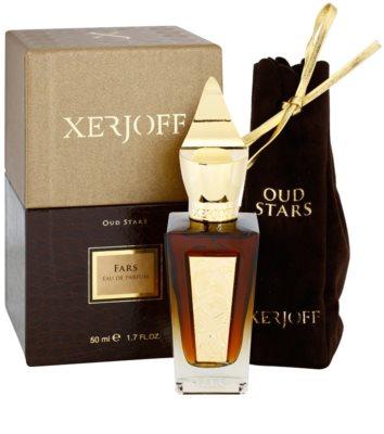 Xerjoff Oud Stars Fars Eau De Parfum unisex 1