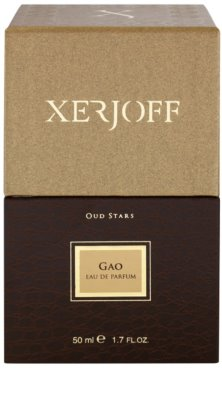 Xerjoff Oud Stars Gao Eau de Parfum unisex 5