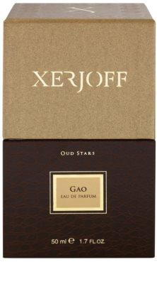 Xerjoff Oud Stars Gao woda perfumowana unisex 5