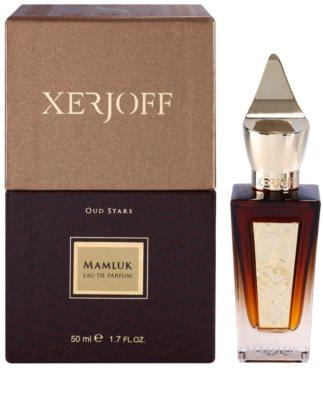 Xerjoff Oud Stars Mamluk Eau de Parfum unissexo