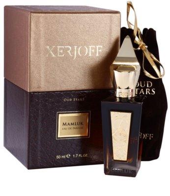 Xerjoff Oud Stars Mamluk parfumska voda uniseks 1
