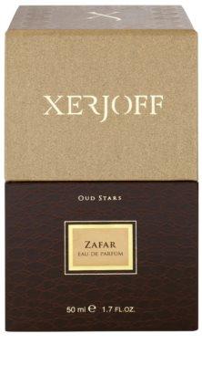 Xerjoff Oud Stars Zafar parfémovaná voda unisex 5