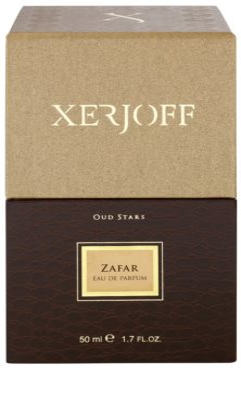 Xerjoff Oud Stars Zafar parfumska voda uniseks 5