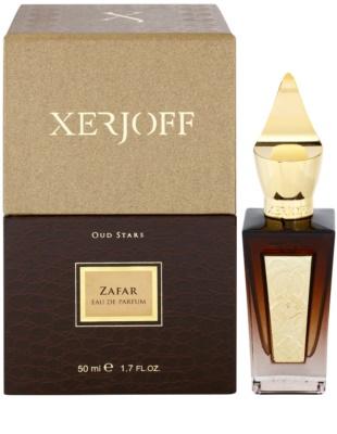 Xerjoff Oud Stars Zafar Eau de Parfum unissexo