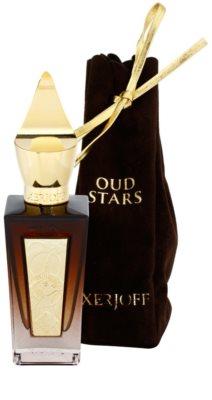Xerjoff Oud Stars Zafar parfumska voda uniseks 2